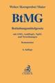 BtMG - Betäubungsmittelgesetz/Arzneimittelgesetz