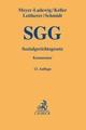 Sozialgerichtsgesetz/SGG