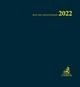 Beck'scher Juristen-Kalender 2022