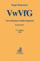 Verwaltungsverfahrensgesetz/VwVfG