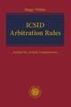 ICSID Arbitration Rules