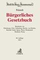 Bürgerliches Gesetzbuch/BGB