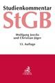 Strafgesetzbuch/StGB