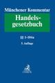 Münchener Kommentar zum Handelsgesetzbuch 1: Erstes Buch. Handelsstand §§ 1-104a