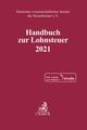 Handbuch zur Lohnsteuer 2021