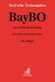 Bayerische Bauordnung/BayBO