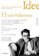 Zeitschrift für Ideengeschichte Heft XV/3 Herbst 2021