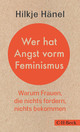 Wer hat Angst vorm Feminismus