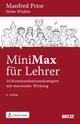MiniMax für Lehrer