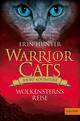 Warrior Cats. Wolkensterns Reise