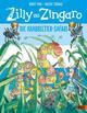 Zilly und Zingaro - Die Krabbeltier-Safari