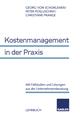 Kostenmanagement in der Praxis