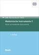 Medizinische Instrumente 2