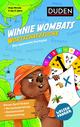 Weltenfänger: Winnie Wombats Wortschatzsuche