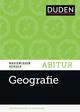 Basiswissen Schule - Geografie Abitur