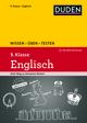 Wissen - Üben - Testen: Englisch, 9. Klasse