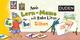 Mein Lern-Memo mit Rabe Linus - Silben