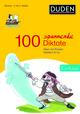 100 spannende Diktate - 2. bis 4. Klasse