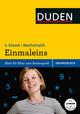 Mathematik - Einmaleins, 4. Klasse