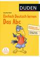 Einfach Deutsch lernen - Das Abc