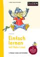 Einfach lernen mit Rabe Linus - 1. Klasse: Deutsch