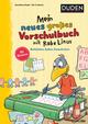 Mein neues großes Vorschulbuch mit Rabe Linus