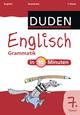 Englisch in 15 Minuten - Grammatik 7. Klasse