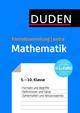 Duden Formelsammlung extra - Mathematik