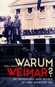 Warum Weimar?