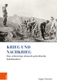 Krieg und Nachkrieg