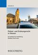 Polizei- und Ordnungsrecht in Hessen