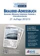 Brauerei-Adressbuch 2012/2013