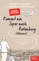 Kommt ein Syrer nach Rotenburg (Wümme)