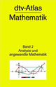 DTV-Atlas Mathematik 2