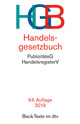 Handelsgesetzbuch/HGB