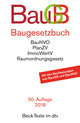 Baugesetzbuch/BauGB