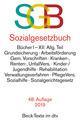 Sozialgesetzbuch/SGB mit Sozialgerichtsgesetz