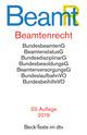 Beamtenrecht/BeamtR