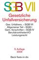 Gesetzliche Unfallversicherung/SGB VII