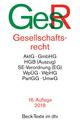 Gesellschaftsrecht/GesR