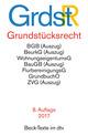 Grundstücksrecht/GrundstR