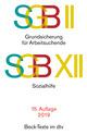 Sozialgesetzbuch/SGB II/XII