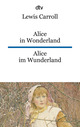 Alice in Wonderland/Alice im Wunderland