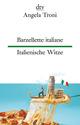 Barzellette italiane, Italienische Witze