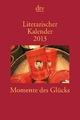 Literarischer Kalender 2013