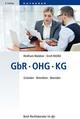 GbR - OHG - KG