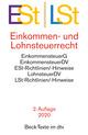 Einkommen- und Lohnsteuerrecht//ESt und LSt