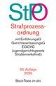 Strafprozessordnung/StPO