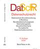 Datenschutzrecht DatSchR