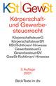 Körperschaftsteuerrecht/Gewerbesteuerrecht, KSt/GewSt